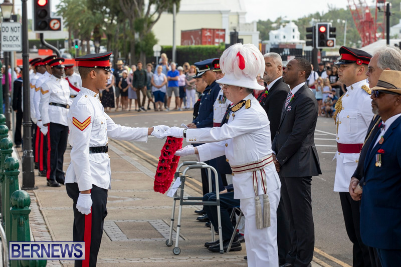 Remembrance-Day-Parade-Bermuda-November-11-2018-7347
