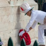Remembrance Day Parade Bermuda, November 11 2018-7356