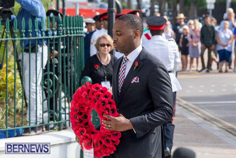 Remembrance-Day-Parade-Bermuda-November-11-2018-7363
