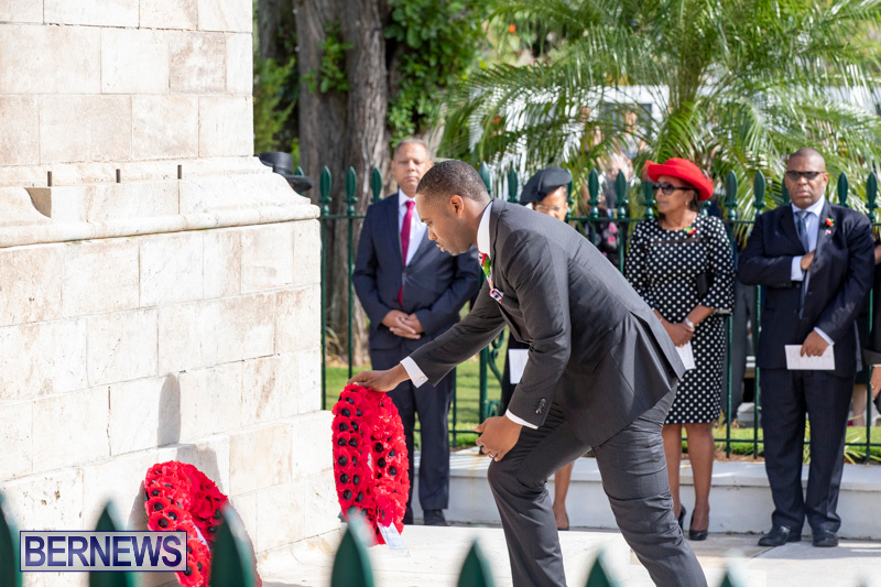 Remembrance-Day-Parade-Bermuda-November-11-2018-7369
