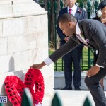 Remembrance Day Parade Bermuda, November 11 2018-7371