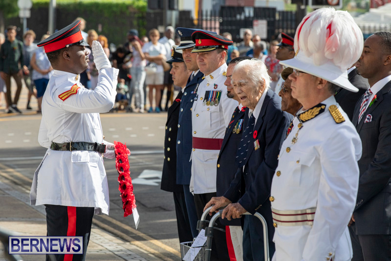 Remembrance-Day-Parade-Bermuda-November-11-2018-7401