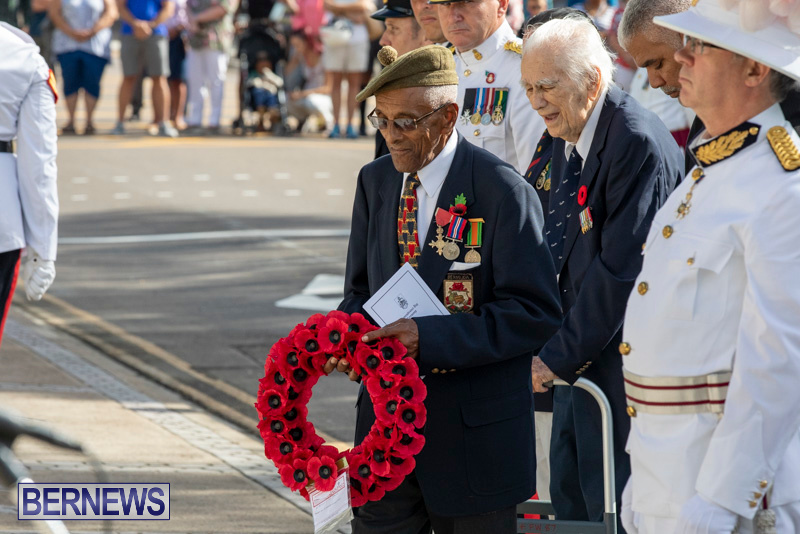 Remembrance-Day-Parade-Bermuda-November-11-2018-7404