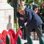 Remembrance Day Parade Bermuda, November 11 2018-7406