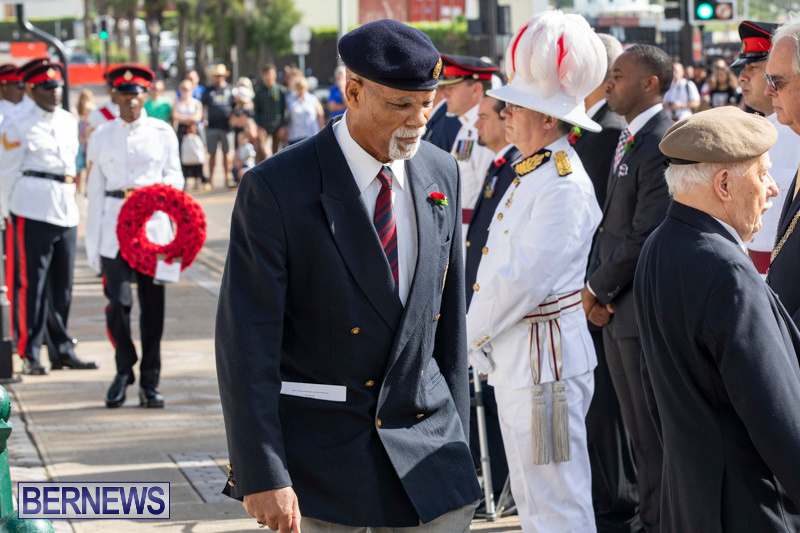 Remembrance-Day-Parade-Bermuda-November-11-2018-7421