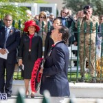 Remembrance Day Parade Bermuda, November 11 2018-7425