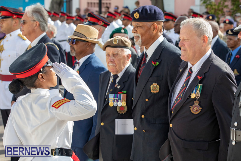 Remembrance-Day-Parade-Bermuda-November-11-2018-7426