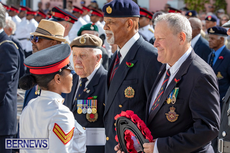 Remembrance-Day-Parade-Bermuda-November-11-2018-7430