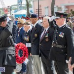 Remembrance Day Parade Bermuda, November 11 2018-7454