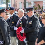 Remembrance Day Parade Bermuda, November 11 2018-7456