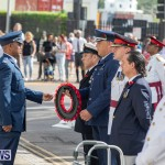 Remembrance Day Parade Bermuda, November 11 2018-7466