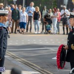 Remembrance Day Parade Bermuda, November 11 2018-7490