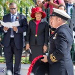 Remembrance Day Parade Bermuda, November 11 2018-7499