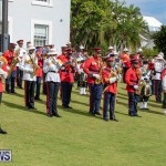 Remembrance Day Parade Bermuda, November 11 2018-7507