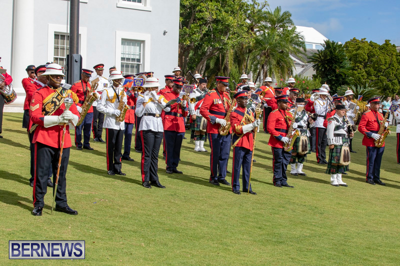 Remembrance-Day-Parade-Bermuda-November-11-2018-7507