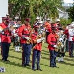 Remembrance Day Parade Bermuda, November 11 2018-7508