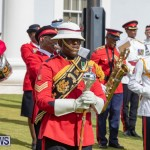 Remembrance Day Parade Bermuda, November 11 2018-7511
