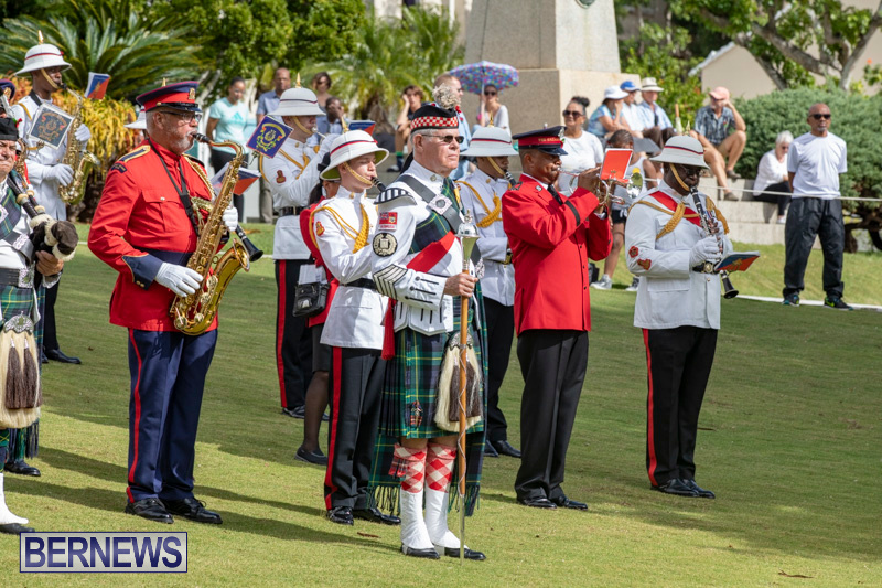 Remembrance-Day-Parade-Bermuda-November-11-2018-7515