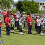 Remembrance Day Parade Bermuda, November 11 2018-7519