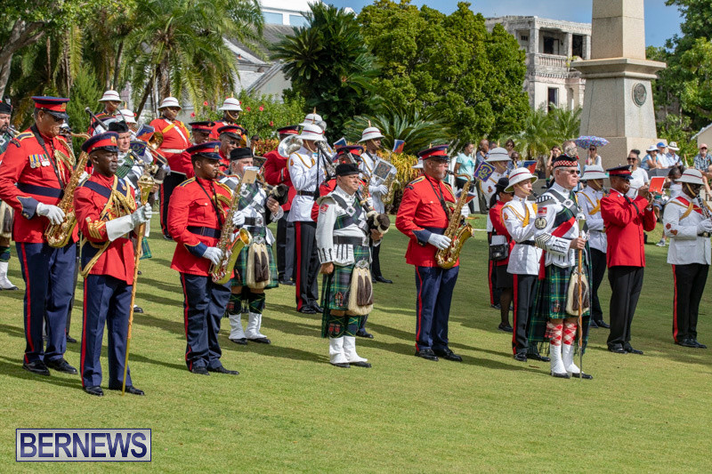 Remembrance-Day-Parade-Bermuda-November-11-2018-7519