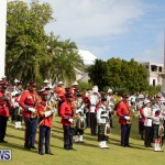 Remembrance Day Parade Bermuda, November 11 2018-7522