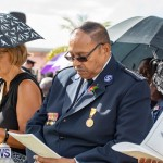 Remembrance Day Parade Bermuda, November 11 2018-7530