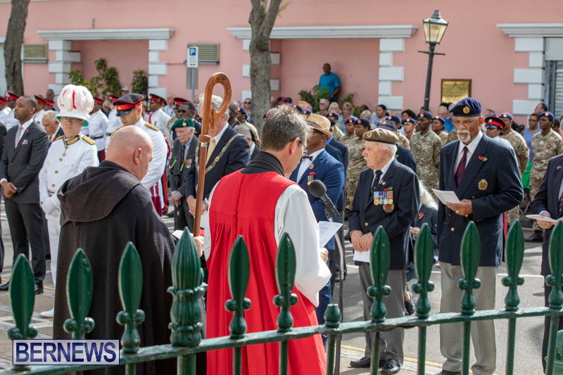 Remembrance-Day-Parade-Bermuda-November-11-2018-7531