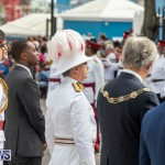 Remembrance Day Parade Bermuda, November 11 2018-7563