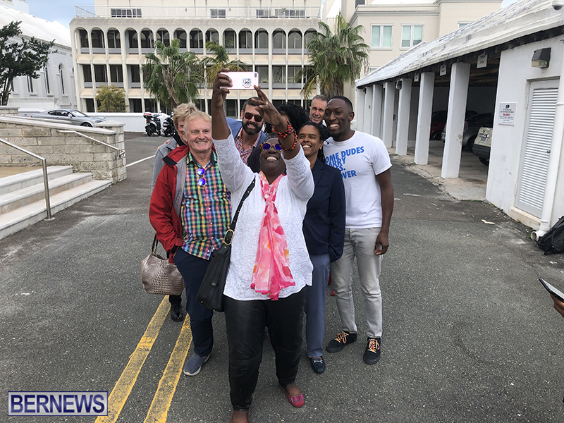SSM Court Bermuda Nov 23 2018