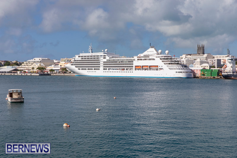 Silver Spirit Cruise Ship Bermuda, November 8 2018-5933
