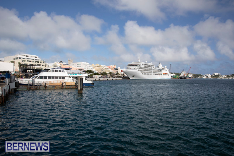Silver Spirit Cruise Ship Bermuda, November 8 2018-5952