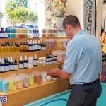Somersfield Academy Peddler's & Artisans Porch flea market sale Bermuda, November 3 2018-3772