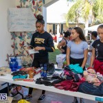 Somersfield Academy Peddler's & Artisans Porch flea market sale Bermuda, November 3 2018-3774