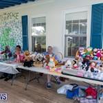 Somersfield Academy Peddler's & Artisans Porch flea market sale Bermuda, November 3 2018-3798