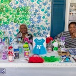 Somersfield Academy Peddler's & Artisans Porch flea market sale Bermuda, November 3 2018-3800
