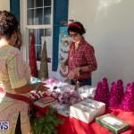 Somersfield Academy Peddler's & Artisans Porch flea market sale Bermuda, November 3 2018-3829