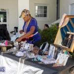 Somersfield Academy Peddler's & Artisans Porch flea market sale Bermuda, November 3 2018-3833