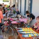 Somersfield Academy Peddler's & Artisans Porch flea market sale Bermuda, November 3 2018-3836