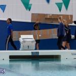 Student Cardboard Boat Challenge Bermuda, November 15 2018-8452