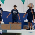 Student Cardboard Boat Challenge Bermuda, November 15 2018-8520