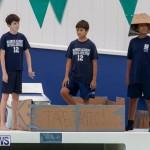 Student Cardboard Boat Challenge Bermuda, November 15 2018-8528
