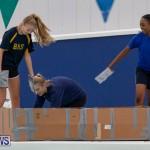 Student Cardboard Boat Challenge Bermuda, November 15 2018-8532