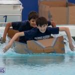 Student Cardboard Boat Challenge Bermuda, November 15 2018-8538