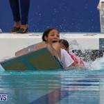 Student Cardboard Boat Challenge Bermuda, November 15 2018-8543