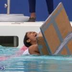 Student Cardboard Boat Challenge Bermuda, November 15 2018-8551