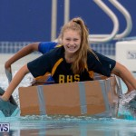 Student Cardboard Boat Challenge Bermuda, November 15 2018-8563