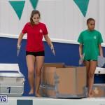 Student Cardboard Boat Challenge Bermuda, November 15 2018-8592