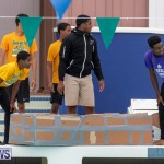 Student Cardboard Boat Challenge Bermuda, November 15 2018-8593