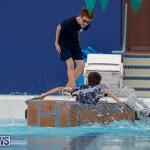 Student Cardboard Boat Challenge Bermuda, November 15 2018-8599