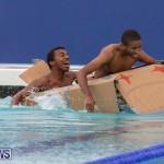Student Cardboard Boat Challenge Bermuda, November 15 2018-8603